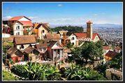 Город / Фото с Мадагаскара