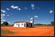 Церковь / Фото с Мадагаскара