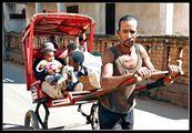 Коляска / Фото с Мадагаскара