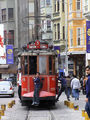 стамбульский трамвай / Индонезия