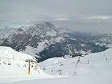 Альпийские трассы Италии