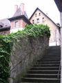 Тихие улочки Старого города / Фото из Швейцарии