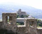 Замок Турбийон / Фото из Швейцарии
