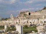 Государственная Агора / Фото из Турции