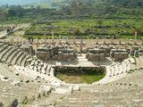 Театр Одеон / Фото из Турции