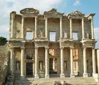 Библиотека Цельсуса / Фото из Турции
