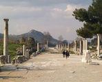 Проспект Лиман / Фото из Турции