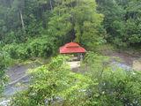 к водопадам 'семь коллодцев' / Малайзия