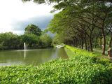 Об отдыхе на Лангкави / Малайзия