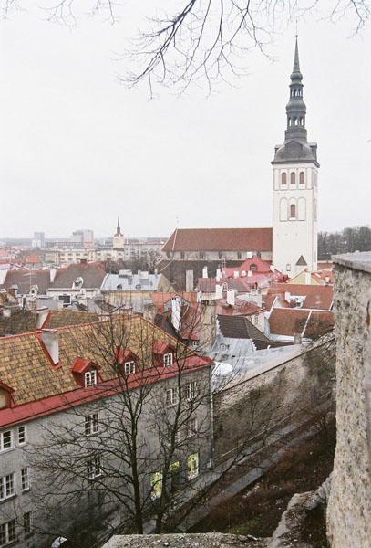 Нигулисте / Фото из Эстонии