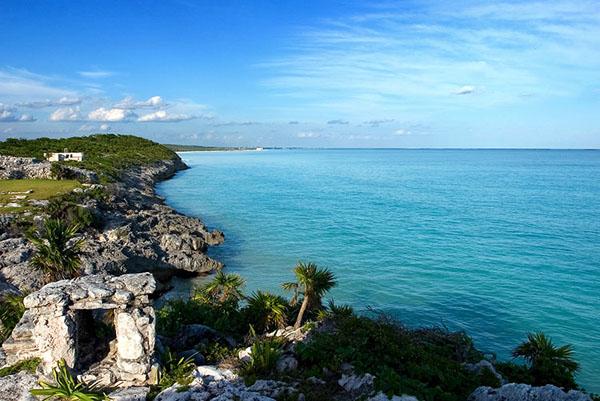 Полуостров Юкатан / Фото из Белиза