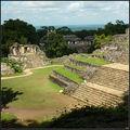 Теотиукан / Мексика