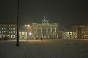 бранденбургские ворота / Германия