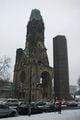 memorial church / Германия