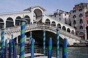 венеция, ponte di rialto / Италия