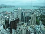 Деловая часть города / Новая Зеландия