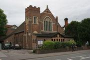 Баптистская церковь / Великобритания