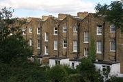 Еще менее престижные жилища / Великобритания