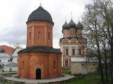 храм Петра Митрополита / Россия