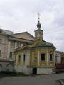 Толгской иконы Божией Матери храм / Россия
