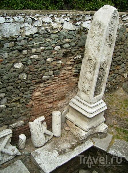 Археологи то и дело находят новые памятники / Фото из Греции