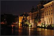 ночная Гаага / Нидерланды