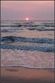 северное море - родной дом голландской селёдки / Нидерланды