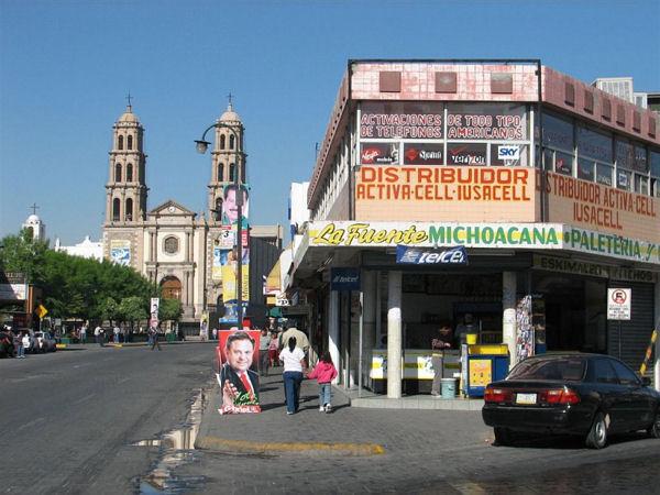 Мексика / Фото из Мексики