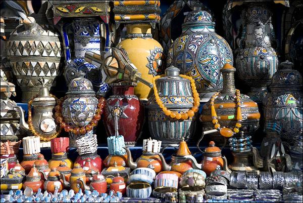 Товары / Фото из Туниса