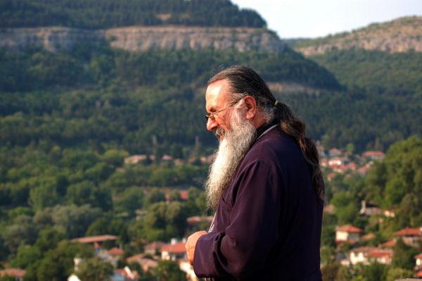 Основы православия сохранились в горах / Фото из Болгарии