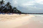 пляж / Доминикана