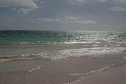 утренний океан / Доминикана