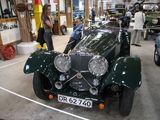 автомобильный музей / Германия