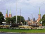 Дания и Северная Германия / Германия