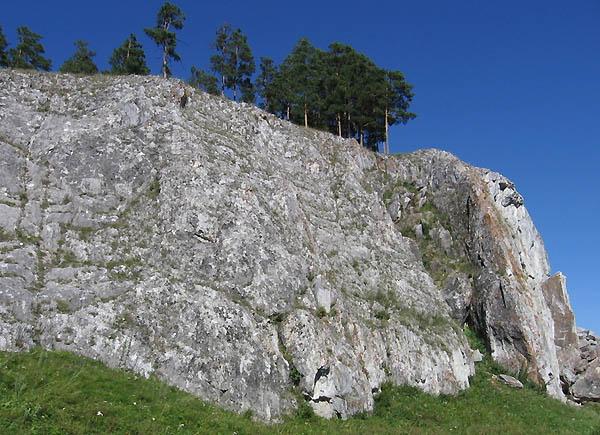 Арский камень / Фото из России