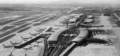 Аэропорт Шарль де Голль, терминал 2