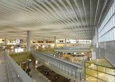 Интерьер Терминала 2 / Гонконг - Сянган (КНР)