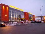 Шереметьево, терминал C / Россия