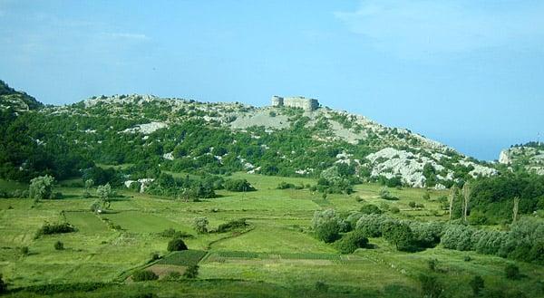 Черногория глазами туриста / Фото из Черногории