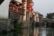 суджоу - китайская венеция / Китай