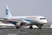 Airbus A320 / Россия