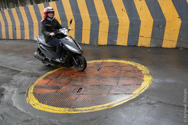 Колодец! / Фото из Тайваня