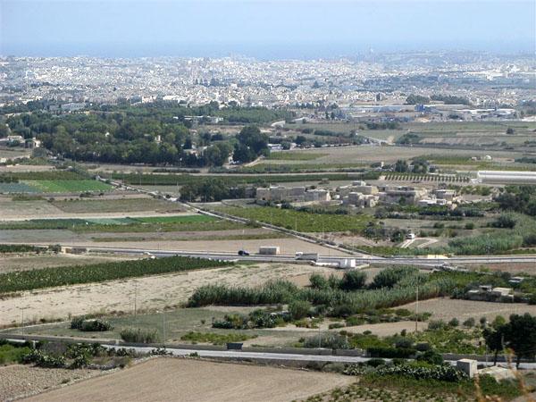 Центральная Мальта / Фото с Мальты