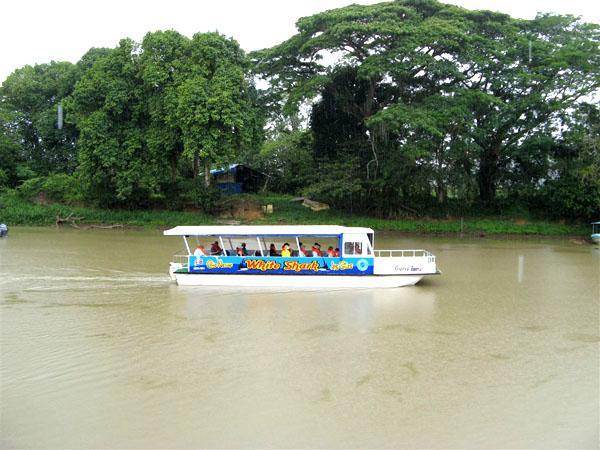 По пути в Никарагуа / Фото из Коста-Рики