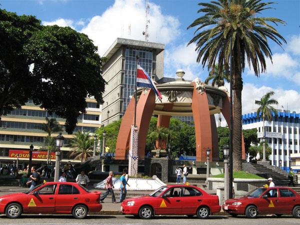 Столица Коста-Рики / Фото из Коста-Рики