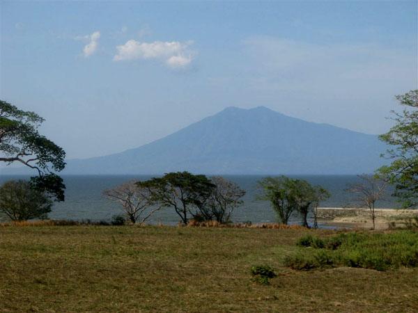 Национальный парк Isla de Omentepe / Фото из Коста-Рики