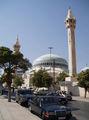 Королевская мечеть в Аммане / Иордания