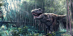 Дубай парк динозавров restless planet дом в испании снять на месяц