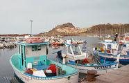 рыбацкие лодки / Италия