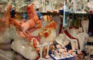 украшения из кораллов / Италия